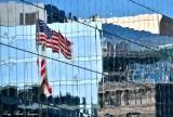 US Flag Washington DC
