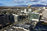 Downtown Anchorage Alaska