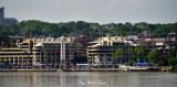 Waterfront Georgetown, Potomac River, Washington DC