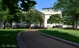 Carnegie Library at Mt Vernon Square, Washington DC