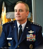 General Mark Welsh, Chief of Staff of the United States Air Force