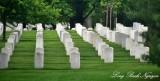 Arlington National Cemetery Virginia