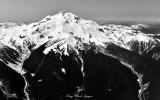 Glacier Peak, Cascade Mountains, Washington