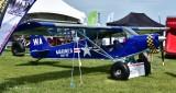 Dakota Cub Aircraft