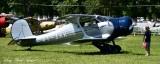 Beechcraft Staggerwing E17B N233EB  VT-AKK