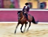 Rider Cortijo de Cortes