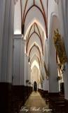 St Joseph Cathedral Altar, Hanoi Cathedral, Hanoi, Vietnam