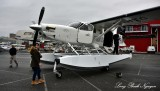 Ferry Pilot Irene Law with Quest Kodiak N127KQ, Aces Aviation, Renton 003