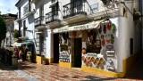 Artesania Espanola, Calle Caridad, Marbella, Spain