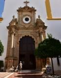 Volunteer Iglesia de la Encarnación Church of the Incarnation,  Marbella