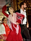 Flamenco Dancers, CDCortes 818