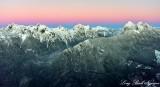 Last of golden hour on Gunn Peak, Merchant Peak, Mt Baring, Washington 265
