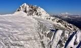 Whitehorse Mountain, Mount Baker, Cascade Mountains Washington 187