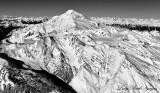 Glacier Peak, Disappointment Peak, Suiattle Glacier, Honeyconti Glacier, White Chuck Glacier, White River Glacier, Washington 05