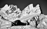 Inspiration Peak, McMillan Spire, Terror Glacier, Picket Range, North Cascades National Park 869