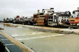 Kano River Kyoto Japan 2000