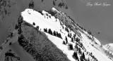 East Slope of Del Campo Peak Cascade Mountains Washington 263