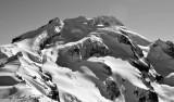 Glacier Peak, Kennedy Peak and Glacier, Scimitar Glacier, Washington Cascade Mountains 150
