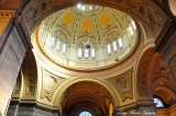 St Paul Cathedral Dome Minnesota 668