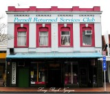 Parnell Returned Services Club Auckland New Zealand 040