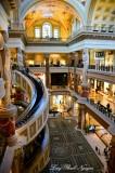 Roman Forum Shops at Caesars Palace Las Vegas Nevada 1015