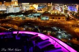 Las Vegas Strip From Rio Hotel Las Vegas Nevada 641