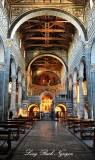 Abbey of San Miniato al Monte Cemetery Florence Italy 8