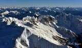 Whatcom Peak, Mt Challenger, Crooked Thumb Peak, Phamtom Peak, North Cascades Mountain, Washington 277