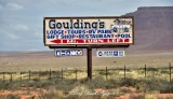 Gouldings Monument Valley Navajo Nation Arizona 548