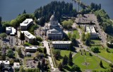 Washington State Capitol Campus,  Olympia Washington 070