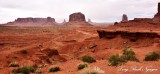 John Fords Point Monument Valley Navajo Tribal Park Arizona 717