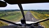 Matt First landing in Quillayute Airport KUIL Washington 169