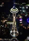 Space Needle on 4 July 2016 161