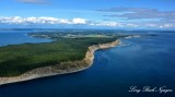 Fort Ebey State Park Penn Cove Coupeville Washington 166