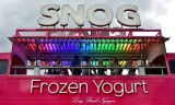 SNOG Frozen Yogurt Southbank Centre The Queens Walk London 070