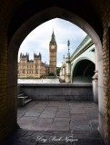 Westminster Bridge, Parliament Building, Big Ben, London 128