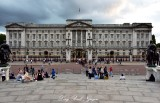 Buckingham Palace London 349