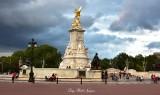 Victoria Memorial London 329