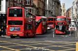 London Double Decker Buses London 016