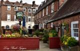 The Greyhound Hotel Blandford Forum Dorset England 003