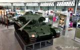 The Tank Museum Bovington England 032