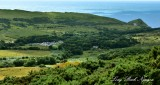 Tyneham Village in MOD Lulworth Ranges Dorset 096