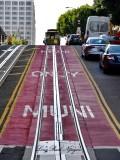 Muni Only Cable Car San Francisco California 023