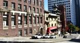 Main Entrance to Chinatown San Francisco 074