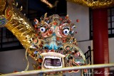 Dragon in Chinatown San Francisco 195