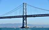 Bay Bridge San Francisco 312