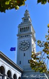 Ferry Building in San Francisco 341