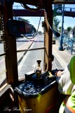 Trolley View on Embarcadero San Francisco 409