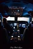 Gulfstream V cockpit 257