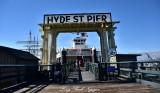 Hyde St Pier SF 585